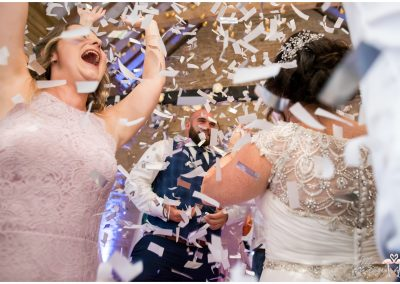 Confetti Cannon - Platinum Music & Events