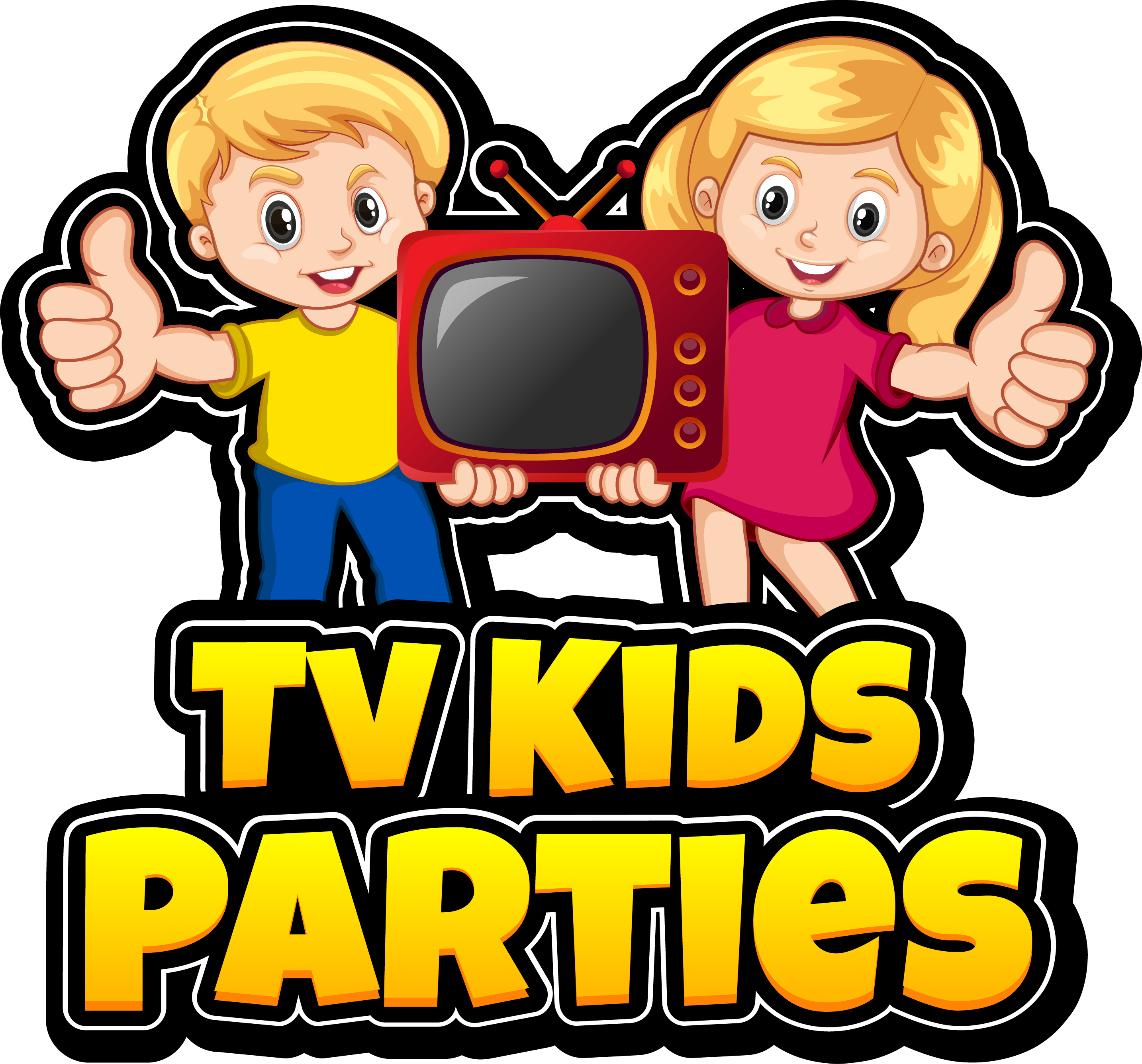 TV Kids Parties