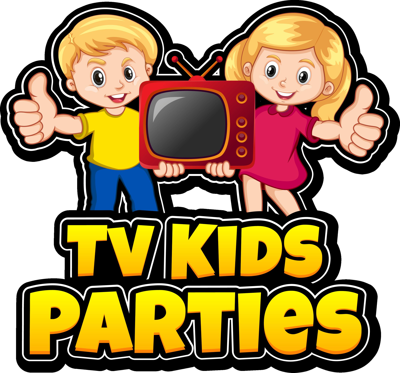 TV Kids Parties